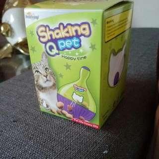 貓咪零食玩具