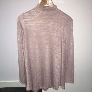 MISSGUIDED SKIVY DRESS SIZE 8