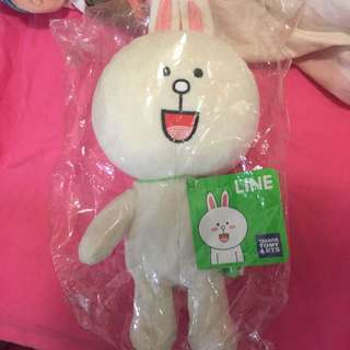 *REDUCED* LINE Cony Toy