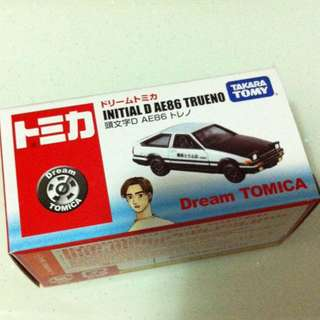 Ae86 Tomb a Car