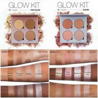Anastacia Glow Kit