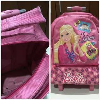 Tas Barbie Authentic