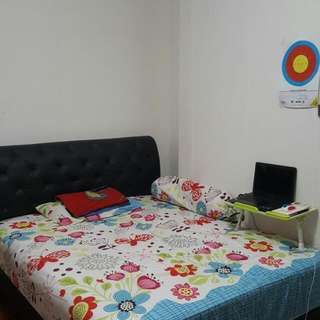Room For Rent (Single Occupancy) In YewTee