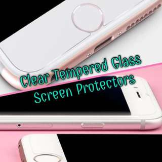 Tempered Glass protector for Iphone6/6s