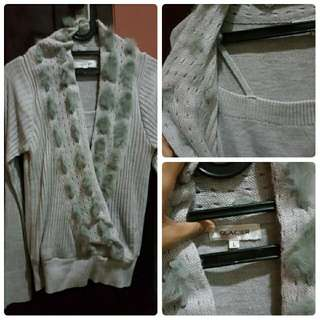 Atasan Knit