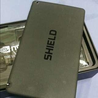 Nvidia Shield Tablet (Gamer Tablet)