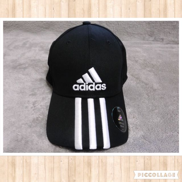 ✨現貨✨Adidas 老帽 自留款🎉