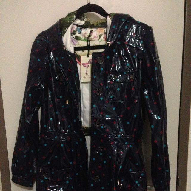 Alannah Hill Raincoat