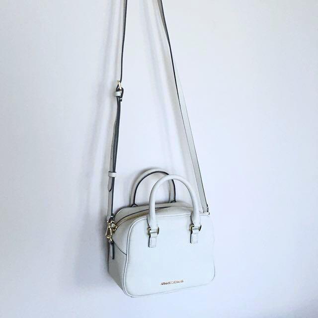 Armani Exchange Off The Shoulder Bag