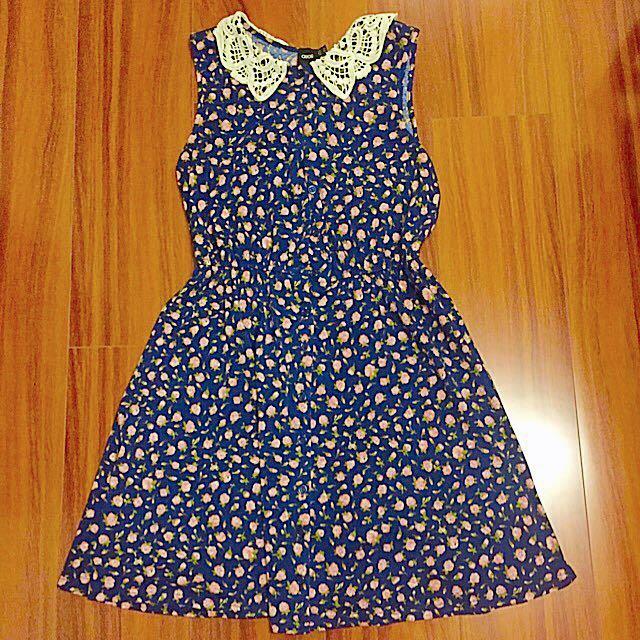 ASOS Floral Dress