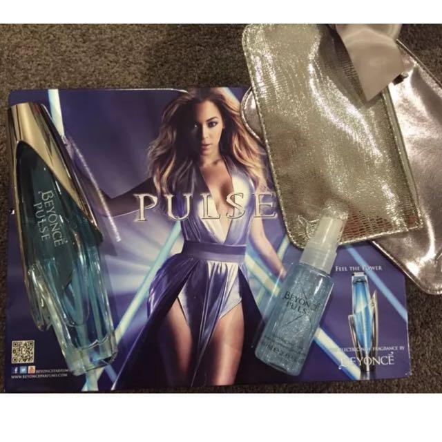 Beyoncé Pulse Perfume Gift Pack (2 Of)