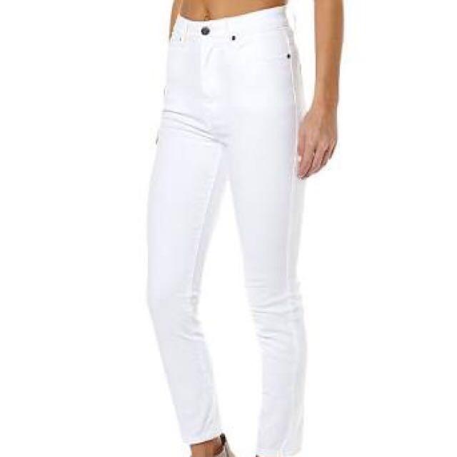 Dr Denim Cropa Cobana Jeans
