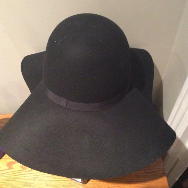 Floppy Large Hat