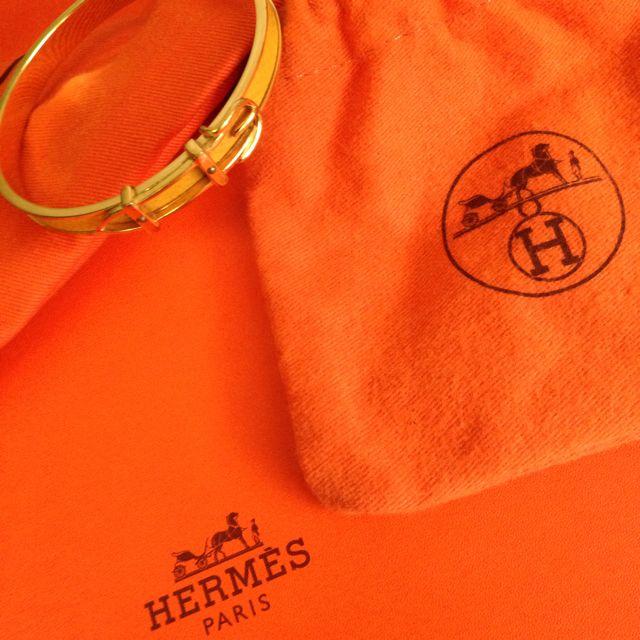 Hermes手環