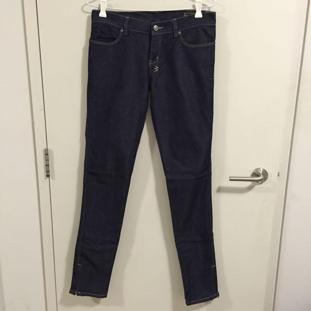 Ksubi Skinny Jeans 28