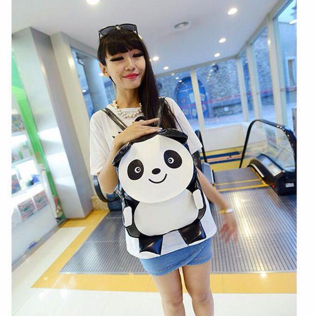 Little Panda Backpack