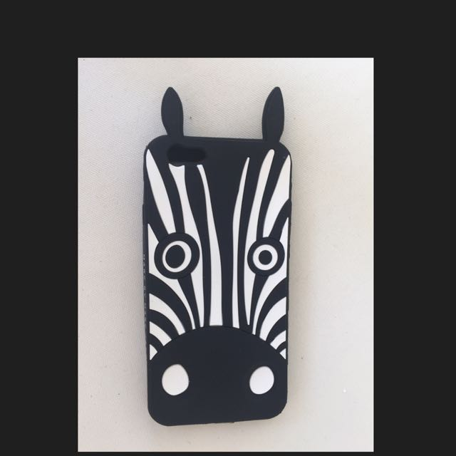Marc By Marc Jacobs Rubber iPhone 5 Case