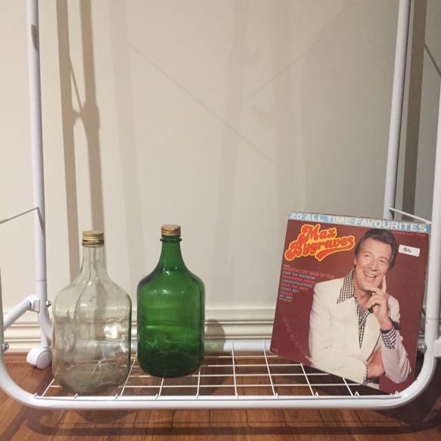 Max Bygraves Vinyl