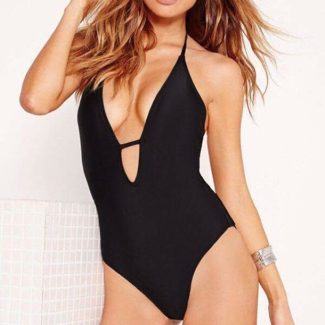 Missguided One Piece Swimsuit