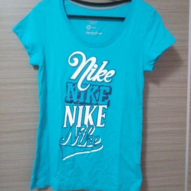 NIKE T-shirt 女款