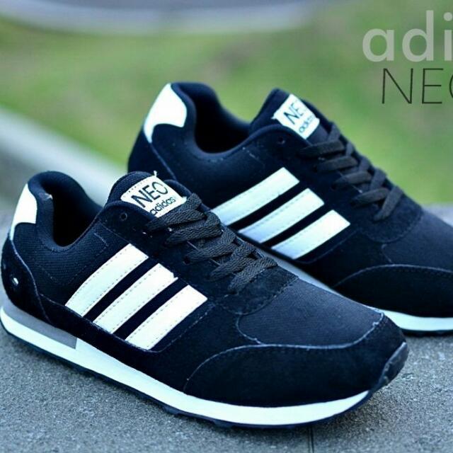 ... sale sepatu adidas neo city racer made in vietnam fesyen pria di  carousell adfa3 5e24c 3613d5c7f6