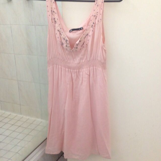Size S Dotti Dress