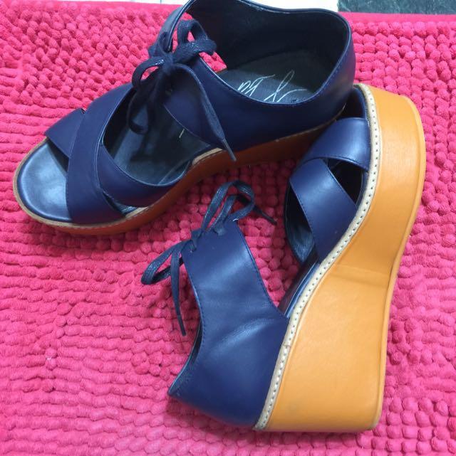 Sport B 鞋