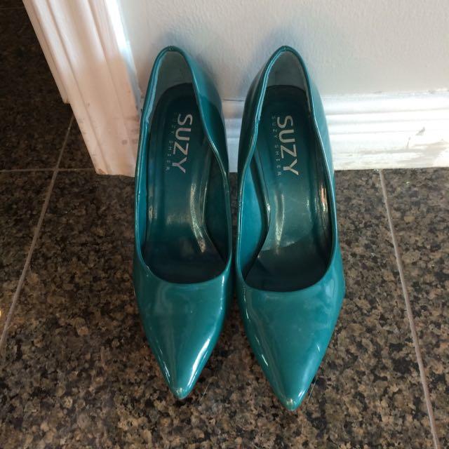 Suzy Shier Shoes