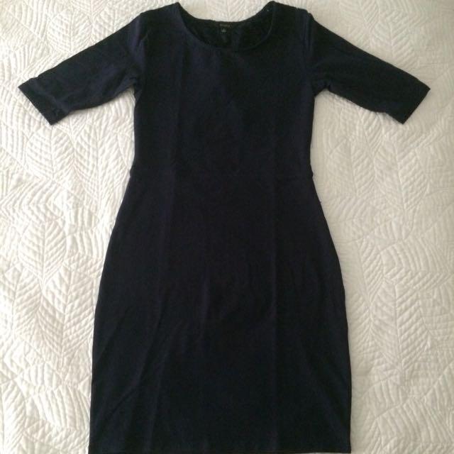 Talula Lace Back Dress