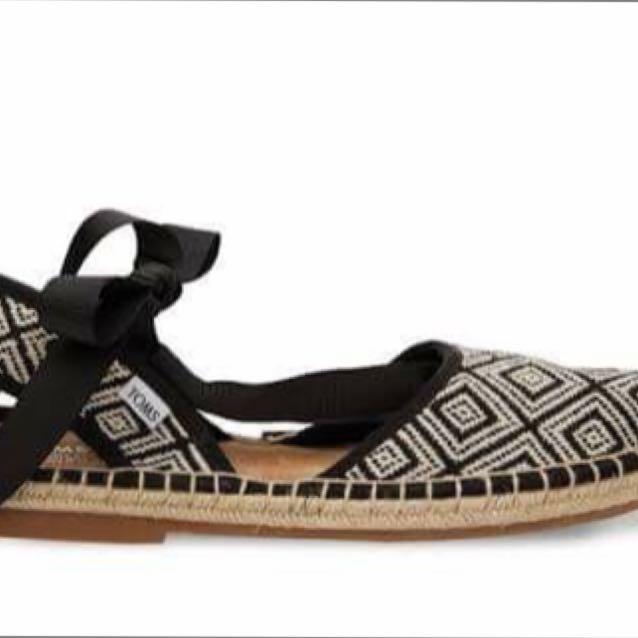 Toms Espadrille Sandals