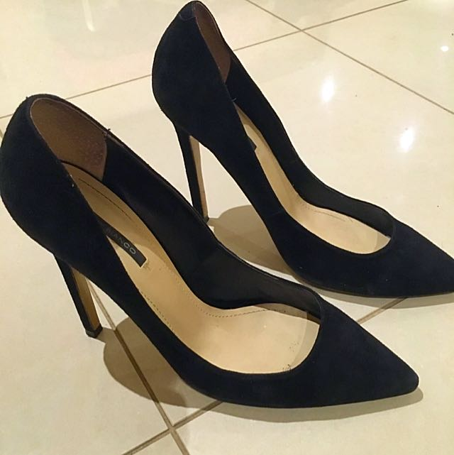 Tony Bianco Shoes 8
