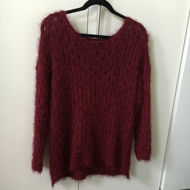 VALLEYGIRL size 8-10 Jumper