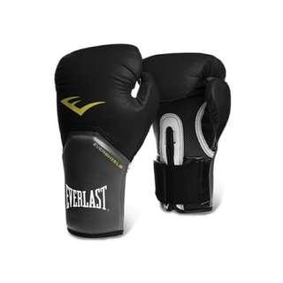 Everlast Prostyle Elite Training Boxing Glove