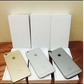 iPhone手機 現貨 專區 Iphone5 5s 6 6plus 6s