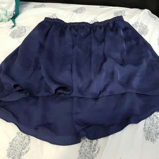 Silky Skirt From TALULA