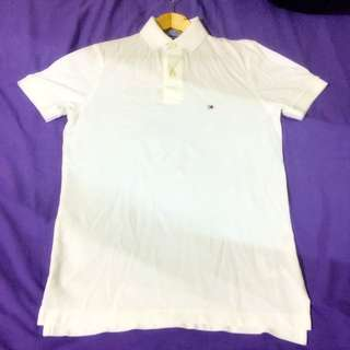 **PRICEDROPPED** TOMMY HILFIGER Knit Classic Polo Nwbt