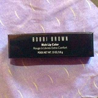 Bobbi Brown Rich Lip Color