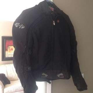 Joe Rocket Motorbike Jacket