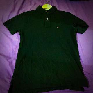 **PRICEDROPPED** TOMMY HILFIGER Knit Polo Nwbt