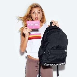 Victoria's Secret Pink Campus Backpack 背包