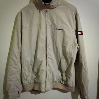 Tommy Hilfiger Yacht Windbreaker Jacket