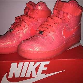 Nike Air Force 1 💖