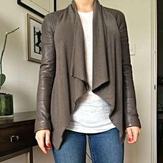 KOOKAI leather Jacket