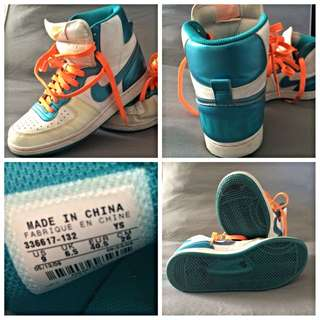 NIKE 100% AUTHENTIC