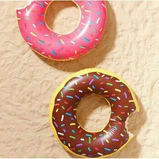 Donut Floats (Sale & Rent)
