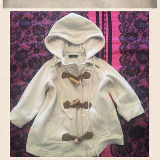Bardot Toddler Jacket