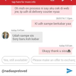 We're Trusted Seller☺