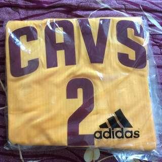 Irving 球衣
