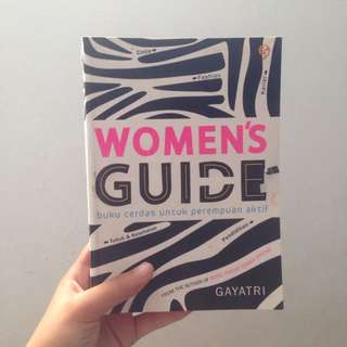 Women's Guide