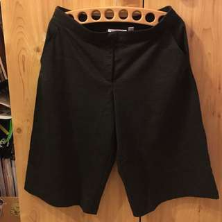 Trenery Culotte Shorts